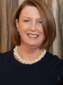 Susan Ireland